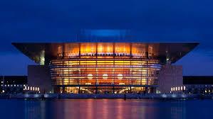 Opera resa till Köpenhamn 24 september-26 september