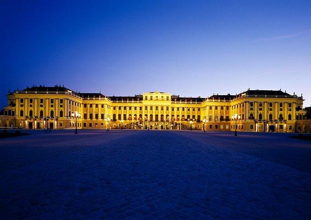 Nyår i Wien med Opera, Nyårskonsert och Galamiddag 29 december 2021-2 januari 2022